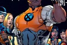 Marvel: Prodigy / Prodigy is a naturally intelligent Mutant with the ability to mimic the knowledge, mental skills, and abilities of others around him. Prodigy lost his powers after Decimation, but to an extent, regained them after Stepford Cuckoos restored his previous memories and skills. He's now has all the skills and abilities of everyone he met while his powers were active, including the abilities of most of the other X-Men and his fellow students.