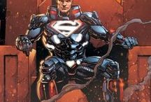 DC: Superman (Luthor)