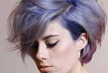 Hair / by Jamie Aucoin