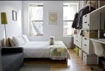 Home Organization + Cleaning / by Jamie Aucoin