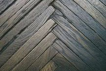 Textures / by Jamie Aucoin