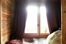 Interiors / by Shannon