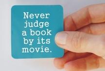 Film, Music, & Books / by K M
