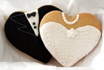 Wedding + Special Events  / A multitude of wedding planning ideas from cakes to dresses. Lots of other special event ideas as well. When planning one can never have too many ideas to ponder.  / by Cindy Godwin
