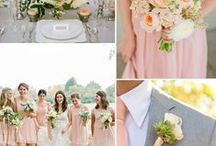 My Happily Ever After Event / by Berklee Baum