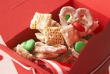 Food Gifts  / Nothing to me spells love more than a hand-made food gift! Here are some great ideas to give you inspiration for any occasion to share your love/friendship with others!  / by Cindy Godwin