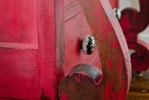 Refurbishing/DIY / by Sunny Gardner