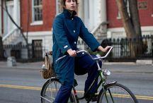 Ride On / by Jenny Vorwaller