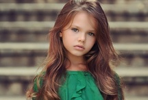 Cute outfits for my daughter / by Epic Consulting Co.