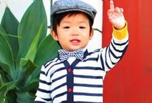 Cute outfits for my son / by Epic Consulting Co.