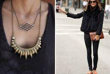 stylin / Fashion! / by Jessica Bradlau
