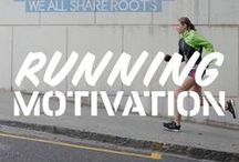 Get Motivated!  / Motivation to get exercising, now! Work up a sweat, burn calories, tone up, run faster, get stronger...