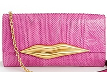 Clutches + Handbags + Totes / Ok let's be honest here...who does not love a great clutch, handbag or tote? The perfect accessory.  / by Cindy Godwin