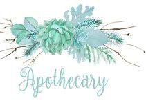 Apothecary / #apothecary