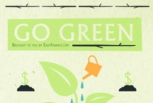 Infographic Action / by Climate Action