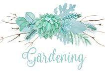 Garden / Gardening tips and tricks #garden