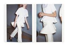 Fashion Editorial / by Minivay Soontorntumrong