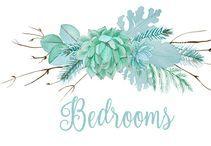 Bedrooms / #bedrooms