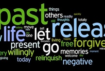 Affirm Your Life Wordles / Wordle art create from text of affirmation pages at Affirm Your Life blog. / by Che Garman