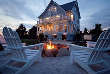 Beach House / by Sunny Gardner