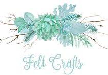 Felt Crafts / #felt