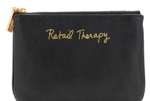 Retail Therapy / Retail Therapy the ultimate shopping experience!  / by Cindy Godwin