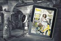 BICIMAG REVISTA / Publicación digital sobre el mundo de la bici... síguenos y pedalea con nosotros!