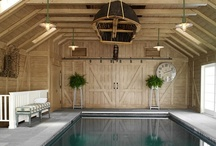 Pool House / by Sunny Gardner