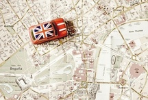 Living The London Dream / From Chicago to London <3 / by Myra Piloni