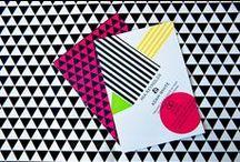 Geometric / by Jamie Aucoin