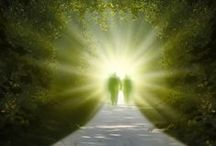 Spiritual Journey / by K M