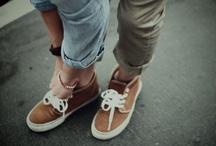 Menswear - footwear
