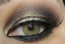 Makeup / by Taryn Quinn