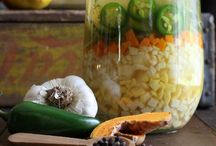 Natural Apothecary / Natural health / by Shannon