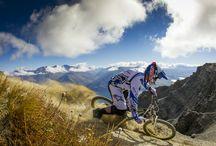 MOUNTAIN BIKE - Downhill