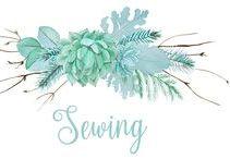 Sewing / #sewing #sew #needles #sewingmachine #stitches