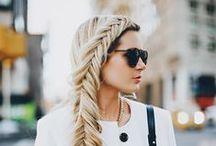 Braids / Every braid hair style we love!