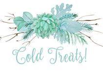 Cold Treats! / Popsicles, Ice Cream...