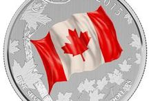 $20 for $20 / The Royal Canadian Mint's popular $20 for $20 series features 99.99% pure silver 20-dollar coins offered at face value.