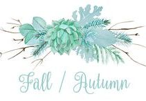 Fall / Autumn / I love everything about Fall~<3