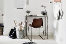 and the living is easy / interior inspiration for my work at http://www.onlinedesignmeubel.nl / by Lisanne Lentink
