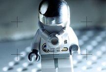 Everything LEGO!
