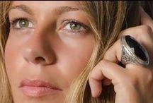 Editorial / Gerochristo Jewelry photoshoot