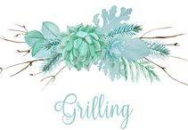 GRILLING / #grillingmeat #grillingvegetables #grillingfruit