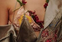 underneath / by Jenny Vorwaller