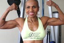Senior Fitness Inspiration