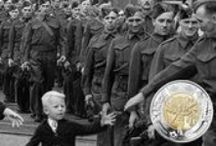 Canada and the Second World War / Tribute to Canada's efforts and sacrifices in the Second World War