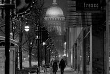 Madison, Wisconsin / All things Sconnie!