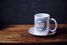Tazas, mugs