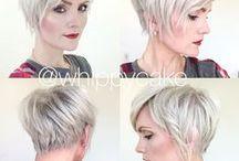 Hair / by MomOf2Gremlins